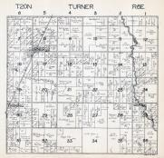Turner Township, Twining, Santiago, Arenac County 192x